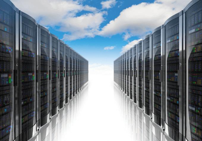 Serviços de Datacenter e Servidores