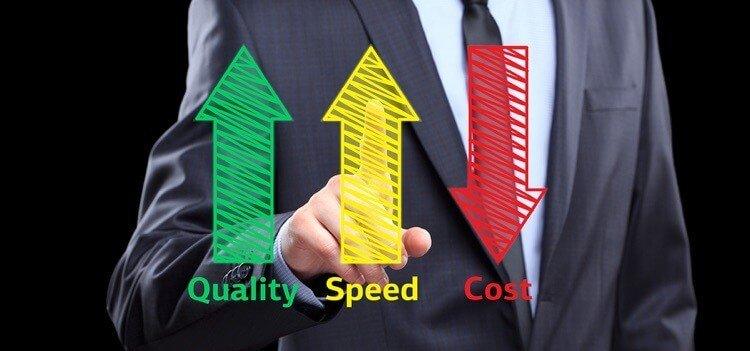 Redução de custos de TI