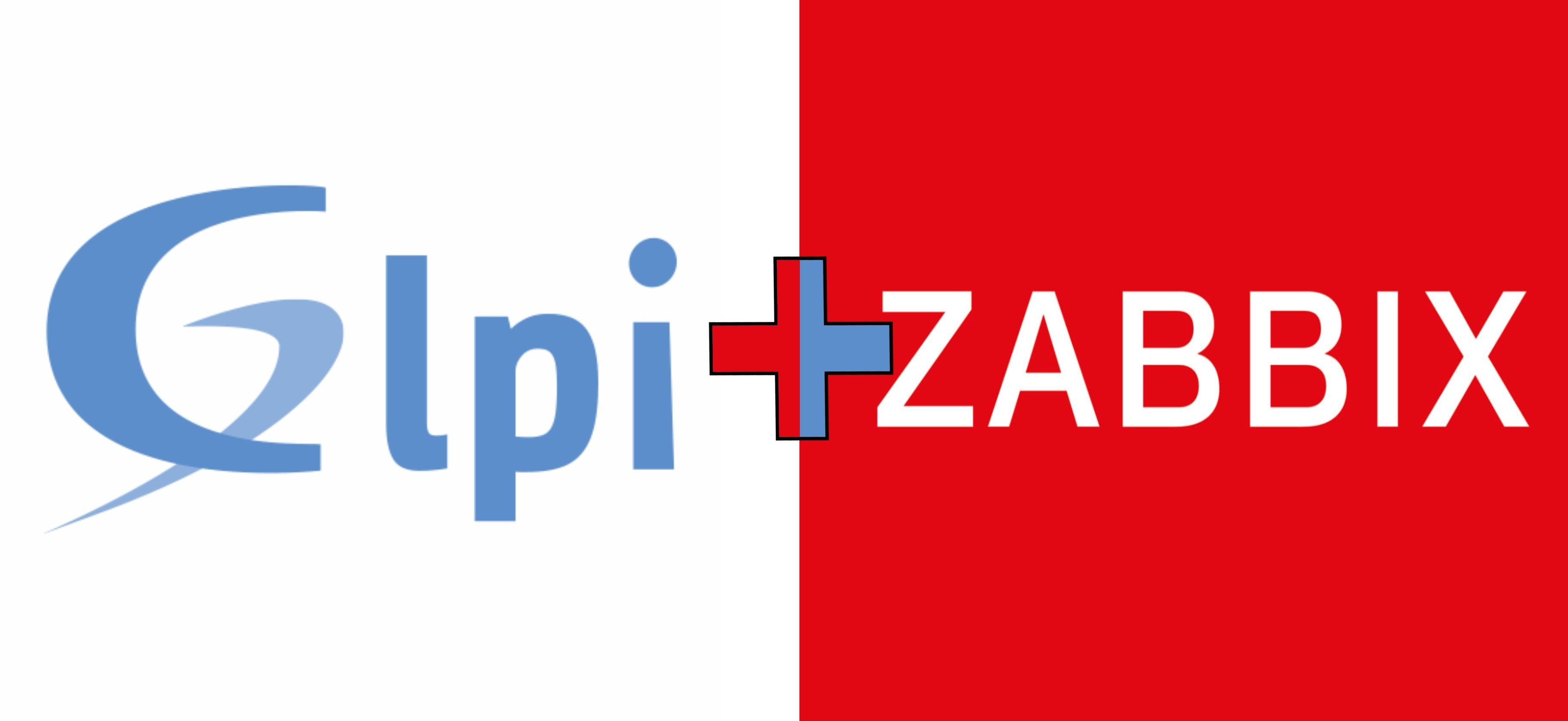 GLPI + Zabbix