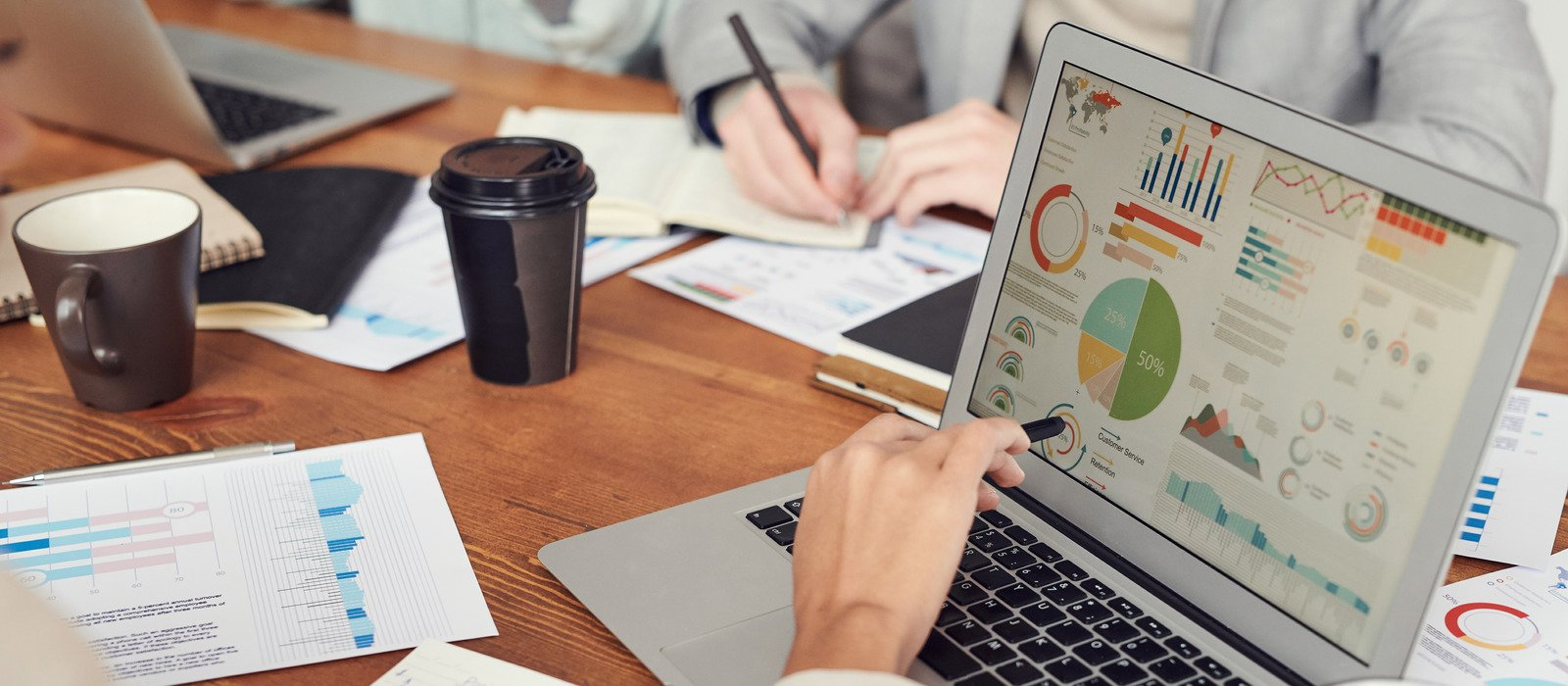 Gap Analysis ISO 27001